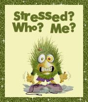 estresado