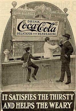 Coca Cola sabe mejor