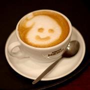 Cuatro cafés