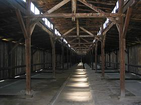 Campos de concentración nazis