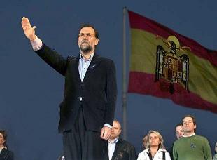 Español, la patria te necesita