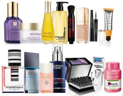 El timo de los cosméticos