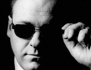 Adiós, Tony Soprano