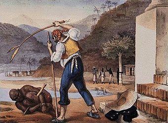 Por qué se abolió la esclavitud