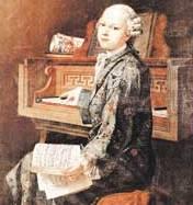 Mozart un genio trastocado