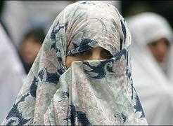 Moda islámica en Irán