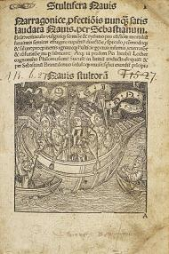 Primeros libros ilustrados