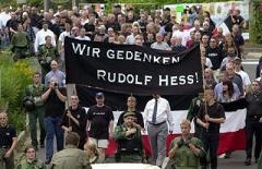 Herederos del nazismo