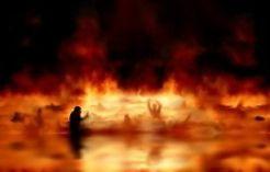 El cielo es más caliente que el infierno