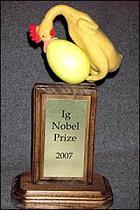 Premio Nobel Ig de Lingüística
