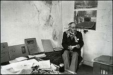 El Bonnard de Cartier-Bresson
