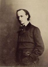 Baudelaire crítico