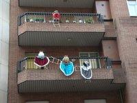 Horrores navideños