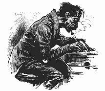 El club de los escritores fracasados