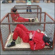 Quién se acuerda de Guantánamo