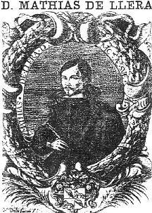 Doctor Mathias de Llera