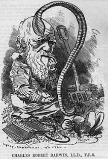 Darwin no fue un hereje