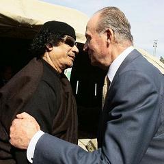 Mentiras sobre Libia