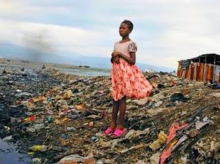 Haití, país ocupado