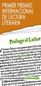 Primer Premio Internacional de Lectura Literaria