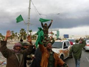 Libia sin Gadafi
