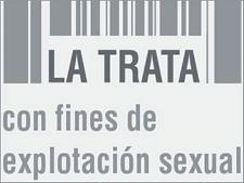 La trata de personas es un delito de lesa humanidad