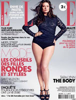 La portada de Elle