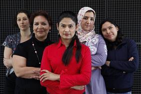 Inmigración y violencia de género