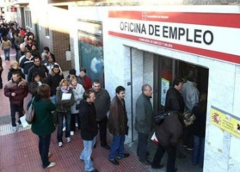 Reformas sin trabajo