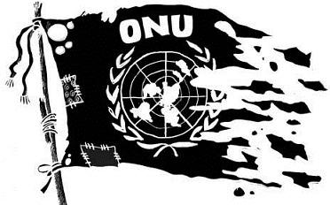 De qué sirve la ONU