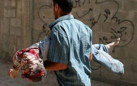 Gaza resiste