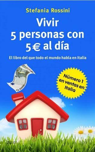 Vivir 5 prsonas con 5 € al día