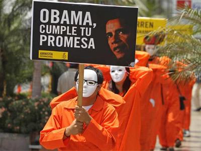 Obama incumple su promesa