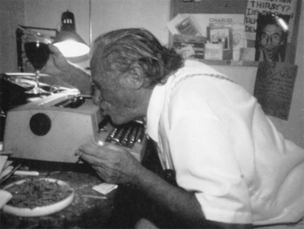 Mi Bukowski