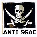 Anti SGAE