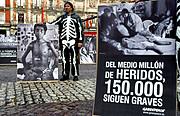 20 Aniversario de Bhopal