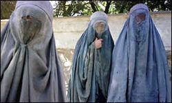 Afganistán en el olvido