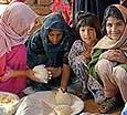 El voto de las mujeres afganas