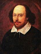Shakespeare, el genio